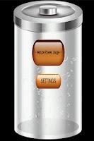 Screenshot of Battery Extender