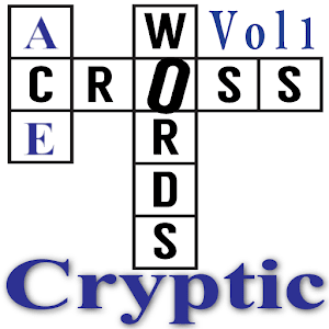 Cryptic Crosswords : ACE Vol1