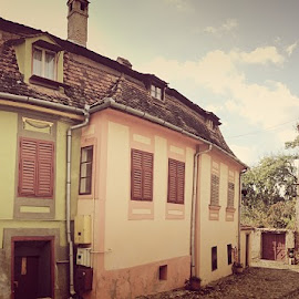 by Aurel Garceava - Buildings & Architecture Homes