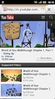 Screenshot of World of Goo Guide