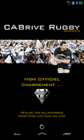 Screenshot of CABrive Rugby