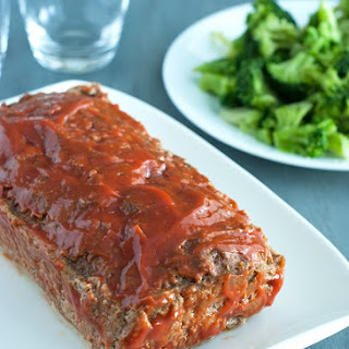 No Carb Meatloaf Recipes
