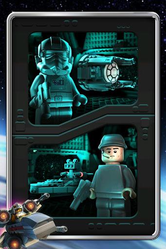 LEGO Star Wars Microfighters - screenshot