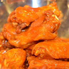 How to Make Buffalo Wing Sauce