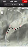 Screenshot of WhiteScout light