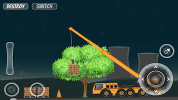 Screenshot of Construction City