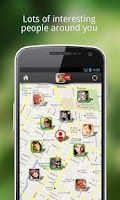 Screenshot of Evry`U -Meet new people & Play
