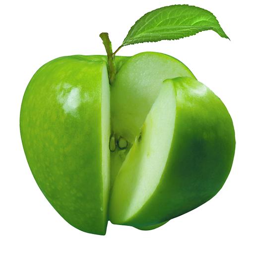 水果滑塊拼圖 解謎 LOGO-玩APPs