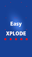 Screenshot of XPLODE