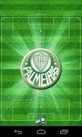 Screenshot of Palmeiras Flashlight