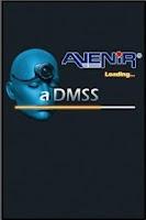 Screenshot of Avenir Admss