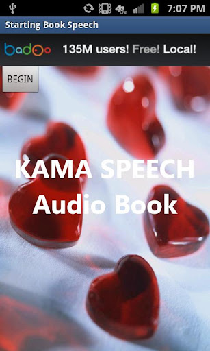 Kama Sutra Audio Book