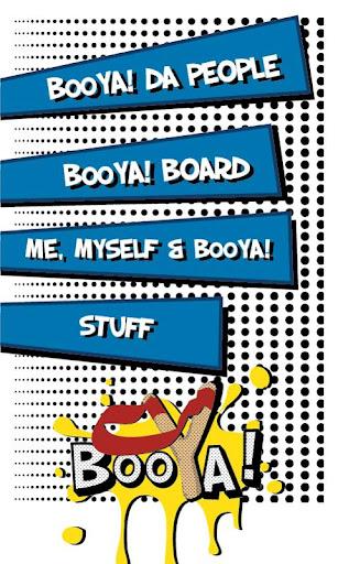 【免費社交App】BooYA!-APP點子