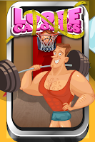 Screenshot of Fit Man Fitness – Mini Games