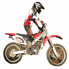 Dirt Bike icon
