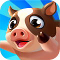 Download Android Game Happy Farm:Candy Day for Samsung