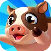 Free Happy Farm:Candy Day APK for Windows 8