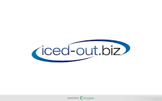 Screenshot of iced-out.biz