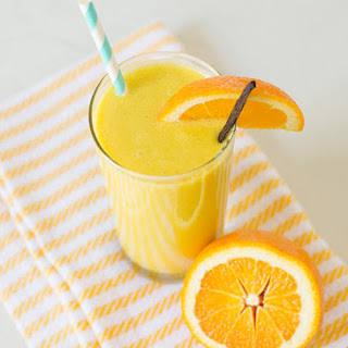 Creamsicle Smoothies