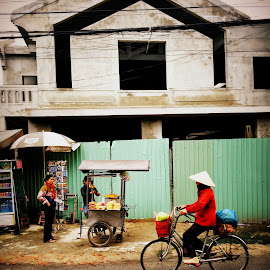 Hoi An, Vietnam by Kristin Cosgrove - Novices Only Street & Candid