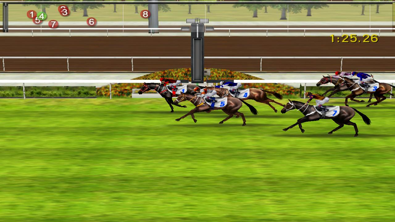 iHorse Racing Screenshot 4