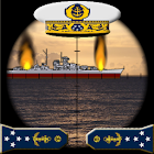 Naval Combat Pro (Donate) icon