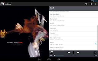 Screenshot of AudioBox™