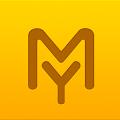 App MyBook — библиотека и книги apk for kindle fire