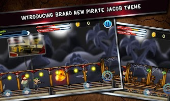 Screenshot of Chaos in Train HD