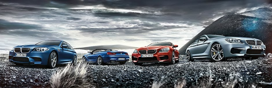 bmw m5 m6 competition packs
