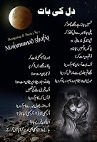 Screenshot of Urdu Sad Shayari