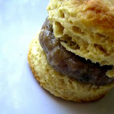 Sausage Biscuit Recipe