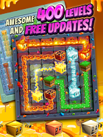 Screenshot of Lost Cubes Free