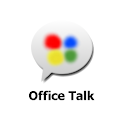 Office Talk icon