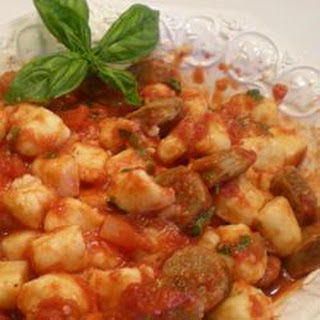 Gnocchi With Sausage Recipes