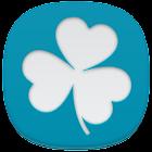 GO Launcher EX Theme Anna icon