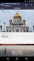 Screenshot of FIFA