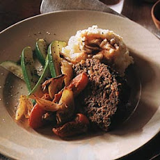 Buffalo Meat Loaf