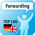 100 Forwarding Keywords icon