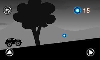 Screenshot of Fun Stickman Racing
