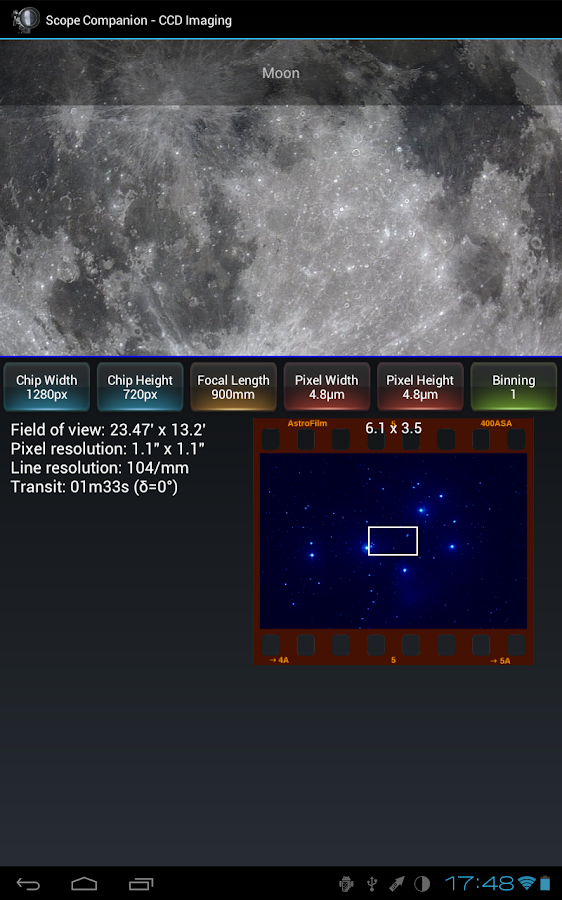 Scope Companion Screenshot 10