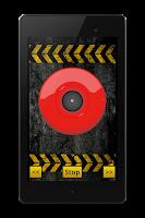 Screenshot of Fake Alarm: Crazy Alarm Sounds