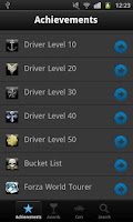 Screenshot of Forza 4 simple guide