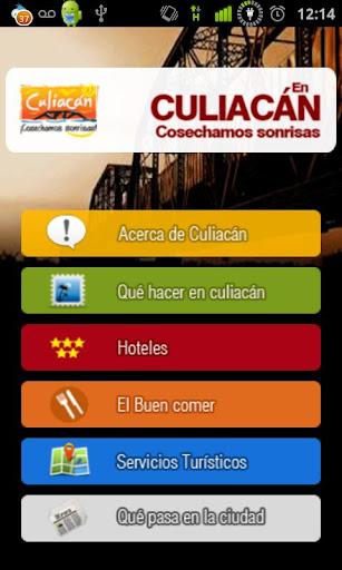 OCV Culiacan