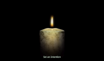 Screenshot of Mindfulness Meditation
