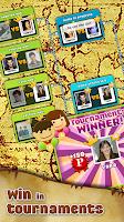 Screenshot of Mahjong Duels