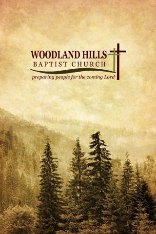 Woodland Hills Baptist Church