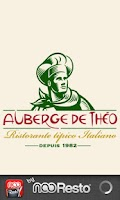 Screenshot of Auberge de Théo