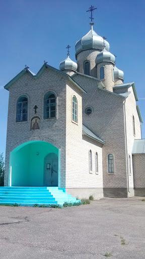 Храм Св. Князя Владимира