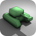 Game Tank Hero APK for smart watch